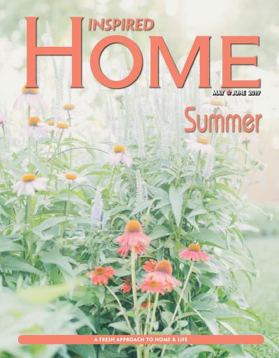 Inspired Home  May-June (2019)