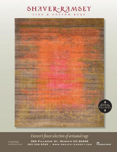 Shaver-Ramsey :Fine&custom rugs
