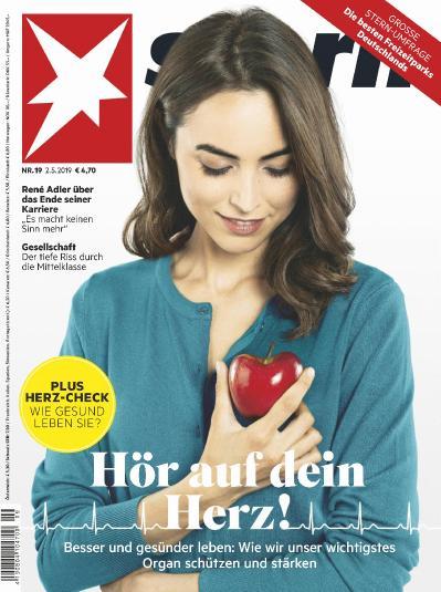 Der Stern - 02 Mai (2019)