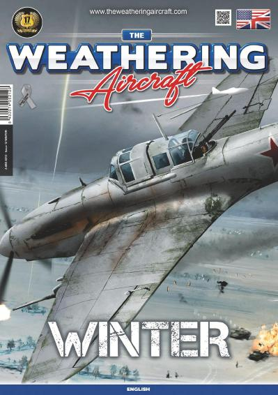 The Weathering Aircraft - March (2019)