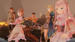 Atelier Lulua ~The Scion of Arland~ (2019/ENG/MULTi4/RePack от FitGirl)