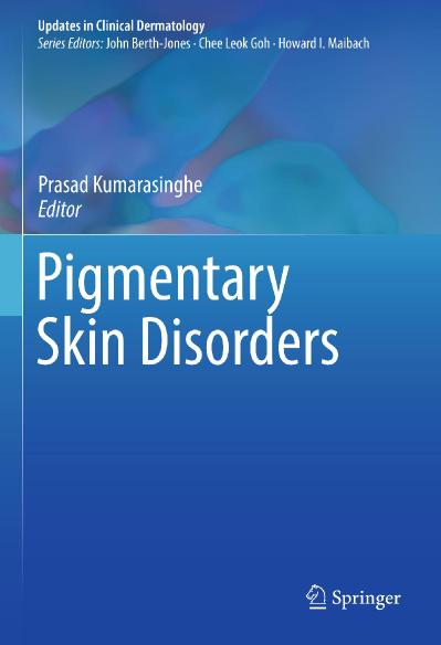 Pigmentary Skin Disorders Updates in Clinical Dermatology