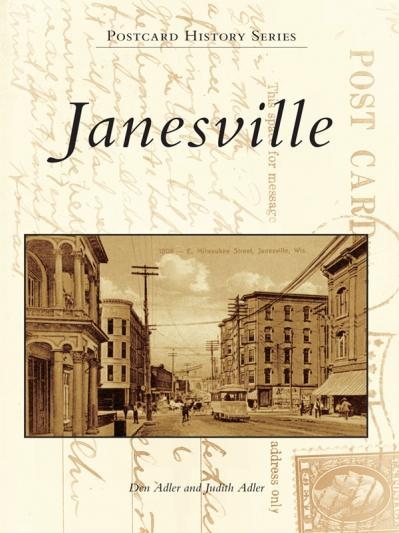 Janesville - Den Adler