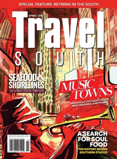 Travel South  Spring (2019)