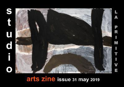 Arts Zine  May (2019)