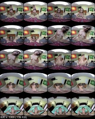 MySistersHotFriend, NaughtyAmerica: Sydney Cole (21915 / 07.11.2016) [Samsung Gear VR   SideBySide] [1080p]