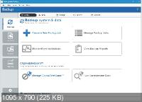 BackupAssist Desktop 10.5.0