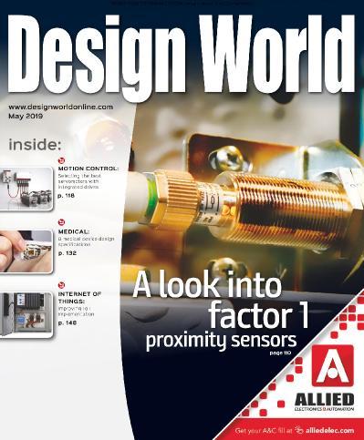 Design World - 05 (2019)