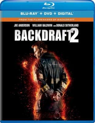 Обратная тяга 2 / Backdraft 2 (2019) BDRip 720p