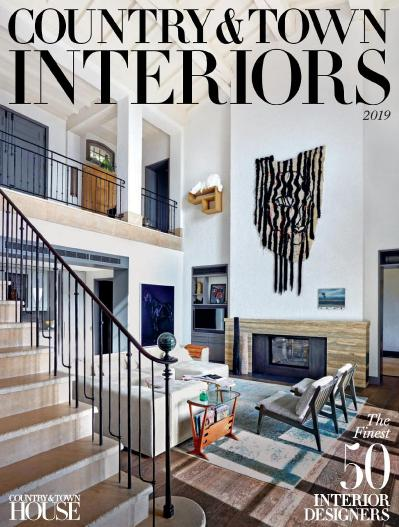 Country amp Town Interiors (2019)