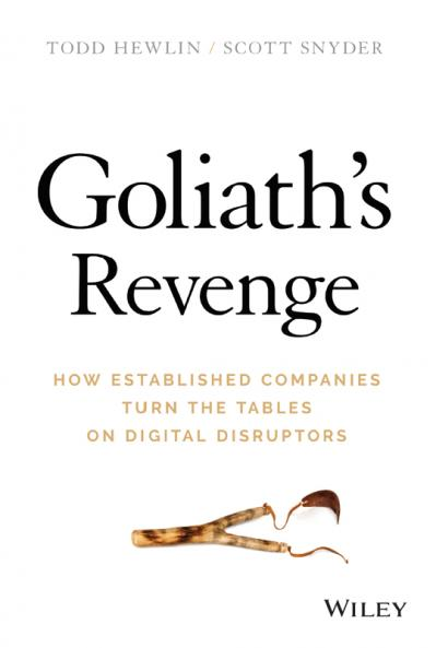 Goliath s Revenge - Todd Hewlin