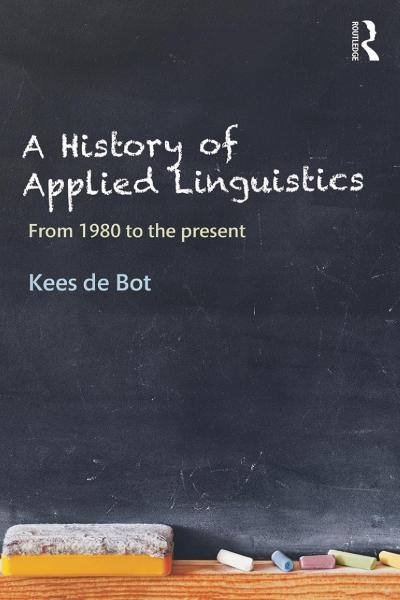 A History of Applied Linguistics From 1980 to the present