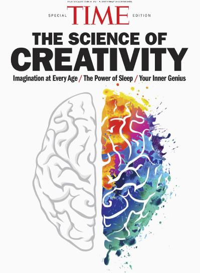 Time - The Science of Creativity - (2019)