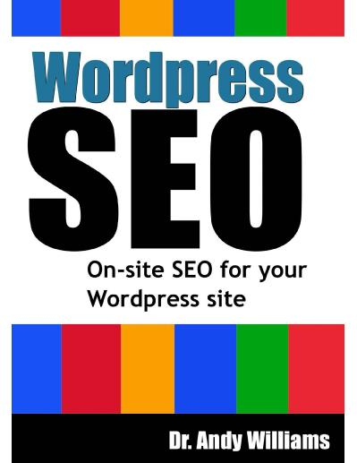 Wordpress SEO- On-Page SEO for you Andy Williams