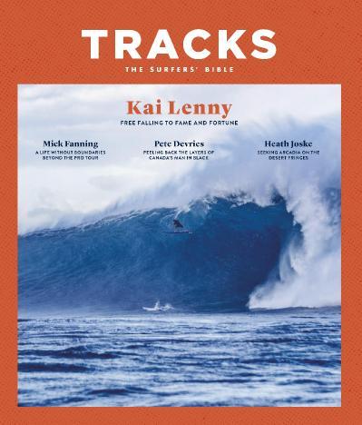 Tracks - June (2019)