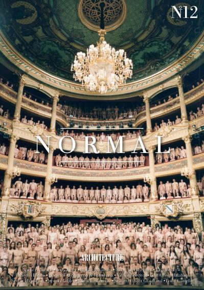 Normal Magazine Original Edition - June (2019)