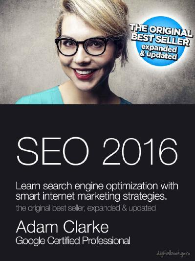 Search engine optimization 2016- Lea Adam Clarke