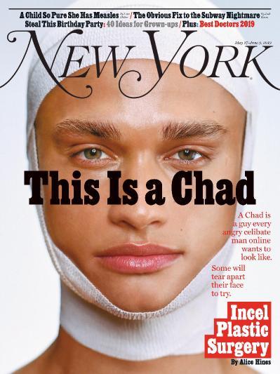 New York Magazine - May 27 (2019)