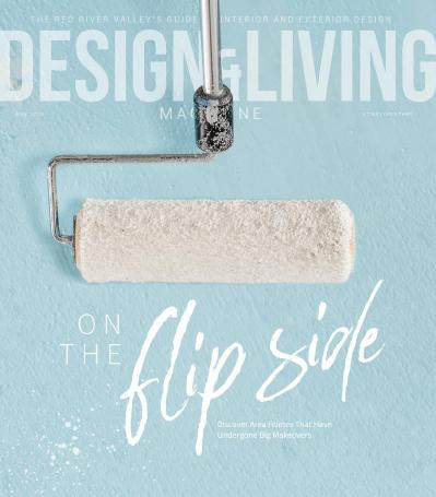 Design Living May (2019)