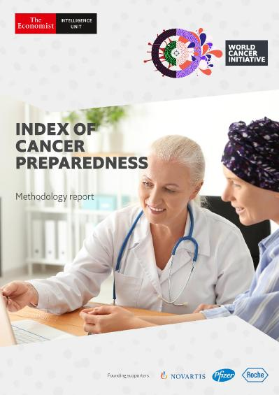 The Economi Intelligence Unit - Index of Cancer Preparadness (2019)