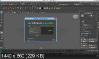 Autodesk Maya 2019.1