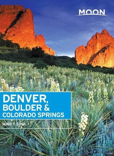 st Moon Denver, Boulder & Colorado Springs - MIndy Sink