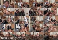 Rabbi Converts Britney With That Hard Cock - Britney Amber | Cucked | 29.05.2019 | FullHD | 1.75 GB