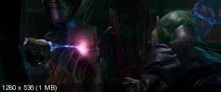 Капитан Марвел / Captain Marvel (2019) BDRip 720p, 1080p
