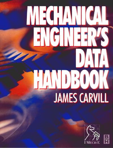 st Mechanical-Engineer s-Data-Handbook