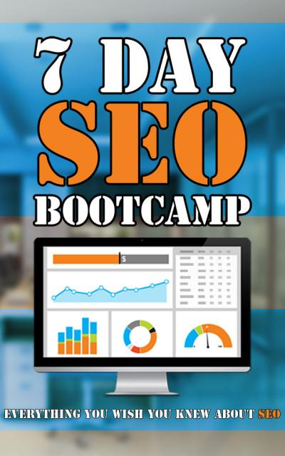 7 Day SEO Bootcamp Master Sh Engine O BrandBlast