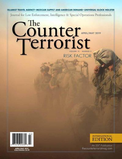 The Counter Terrori April-May (2019)