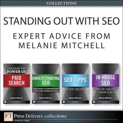Standing Out with SEO- Expert A Melanie Mitchell