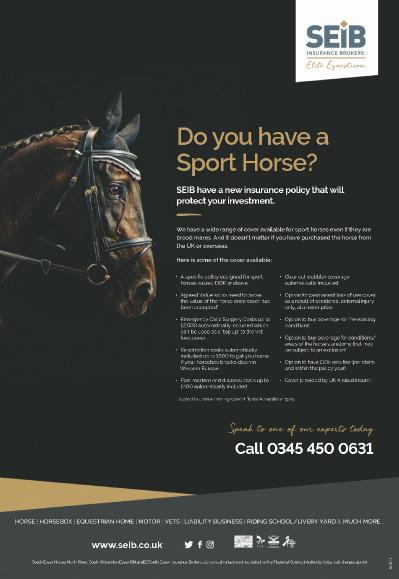Horse amp Hound  16 May (2019)
