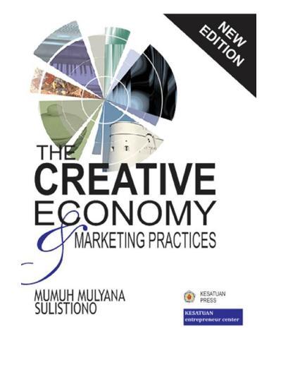 The Creative Economy a Mumuh Mulyana, Sulistiono