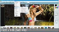 PhotoFiltre Studio X 10.14.0 + Rus + Portable