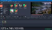 Movavi Video Editor Business 15.4.0