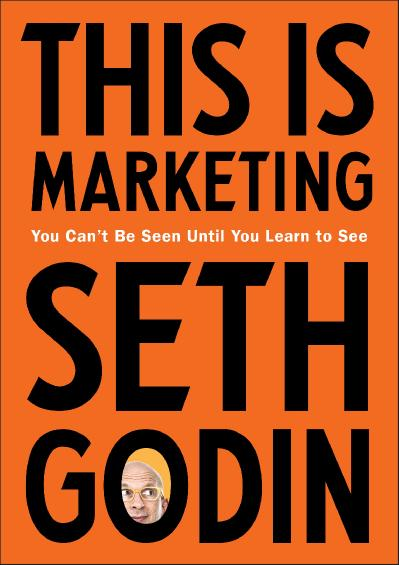 This Is Marketing- You Can-t Be See Seth Godin