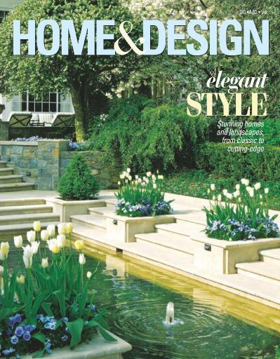 Home amp Design - May-June (2019)