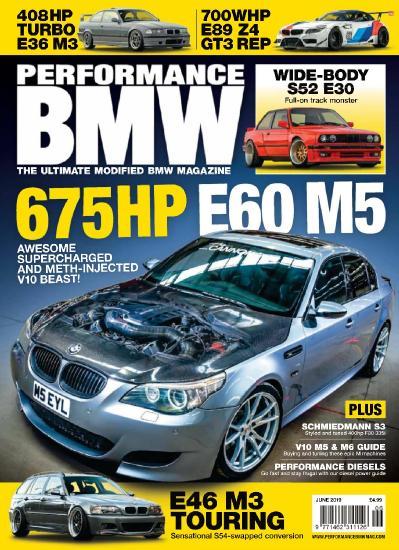 Performance BMW  June (2019)