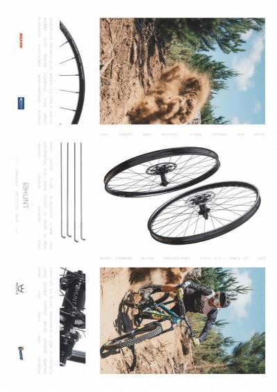 Mountain Bike Rider - July (2019)