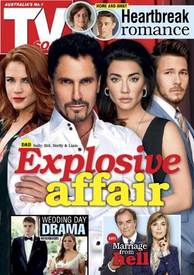 TV Soap 16 October (2017)