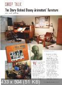 Woodworker's Journal №3  (June /  2019)