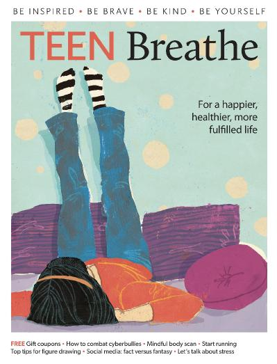 Teen Breathe  Issue 2 (2017)
