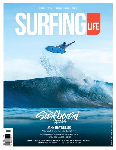 Surfing Life November (2017)