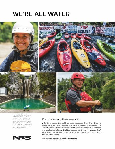 Kayak Session Magazine May 01 (2019)