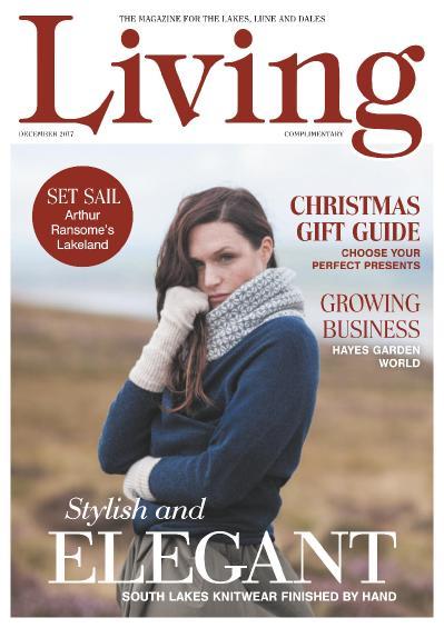 Kendal Living January (2018)