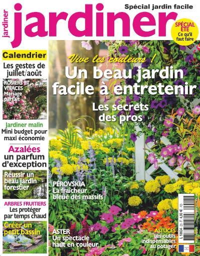 Jardiner N 23  Juin-Ao 251 t (2019)