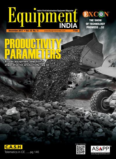 Equipment India December (2017)