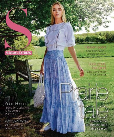 2019-06-02 Sunday Magazine