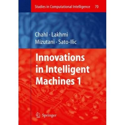 Innovations in Intelligent Machines